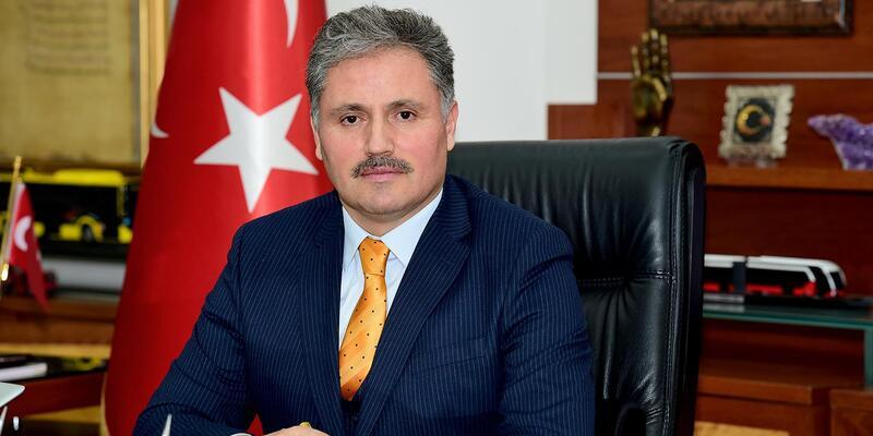 Başkan Çakır'dan Kadınlar Günü kutlaması