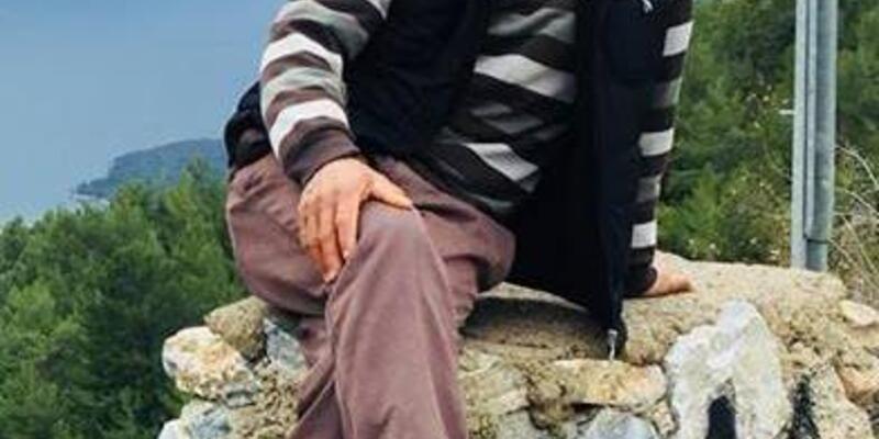 Emekli, ormanlık alanda intihar etti