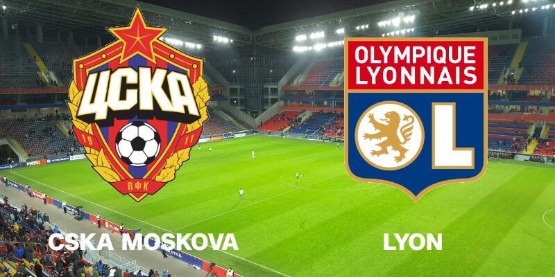 Canlı: CSKA Moskova-Lyon maçı izle | UEFA Avrupa Ligi hangi kanalda, ne zaman, saat kaçta?