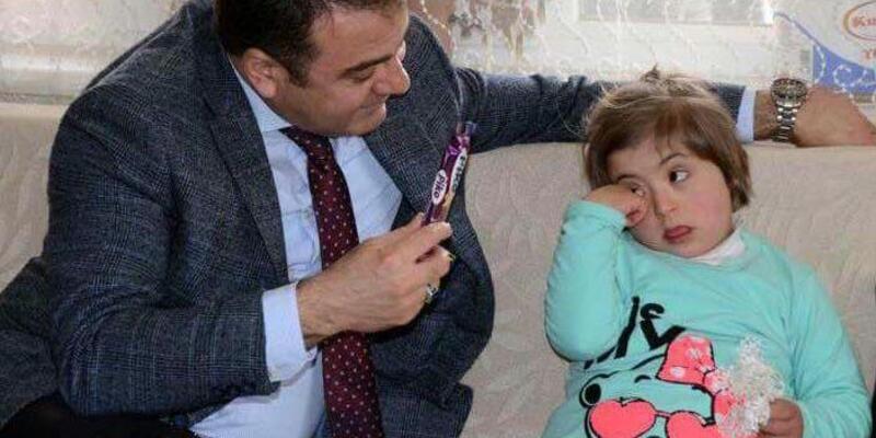 Kaymakam Yaşar down sendurumlu Gül Sima'nın isteğini geri çevirmedi