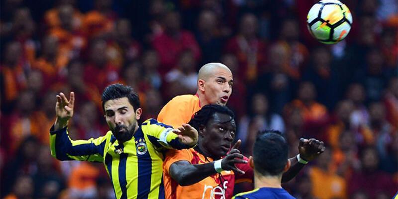 Fenerbahçe-Galatasaray maçı bilet fiyatları belli oldu