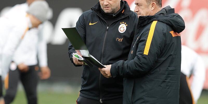 Galatasaray Konyaspor'a çalıştı