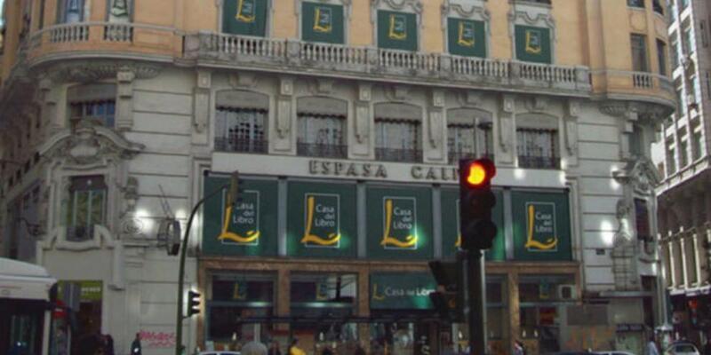 Cristiano Ronaldo Gran Via'da yeni bir otel açıyor
