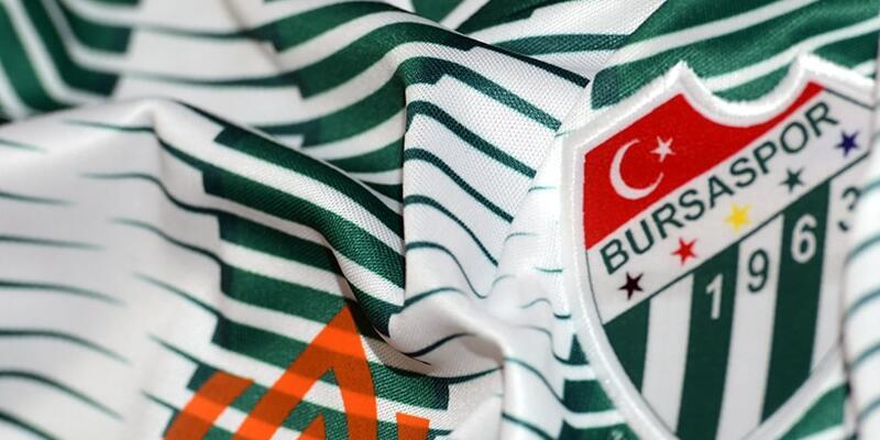 Bursaspor sponsoruyla sözleşme uzattı