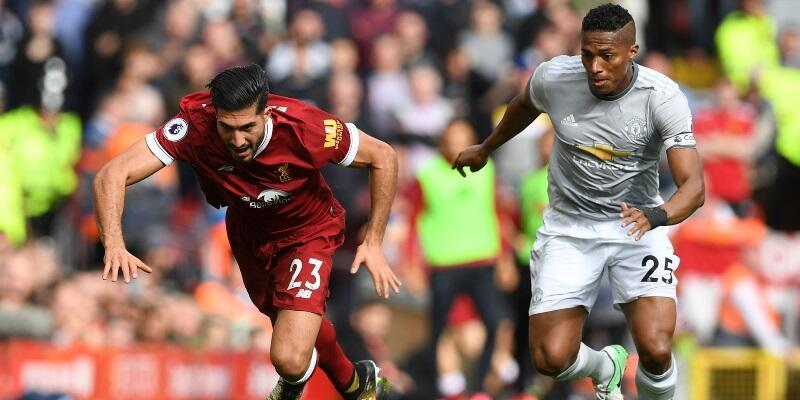 Canlı: Manchester United-Liverpool maçı izle | Premier Lig hangi kanalda?