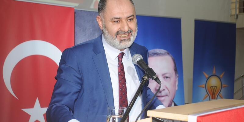 AK Partili Kavaklıoğlu: ABD ve Avrupa'da tekrar 'Osmanlı korkusu' oluştu
