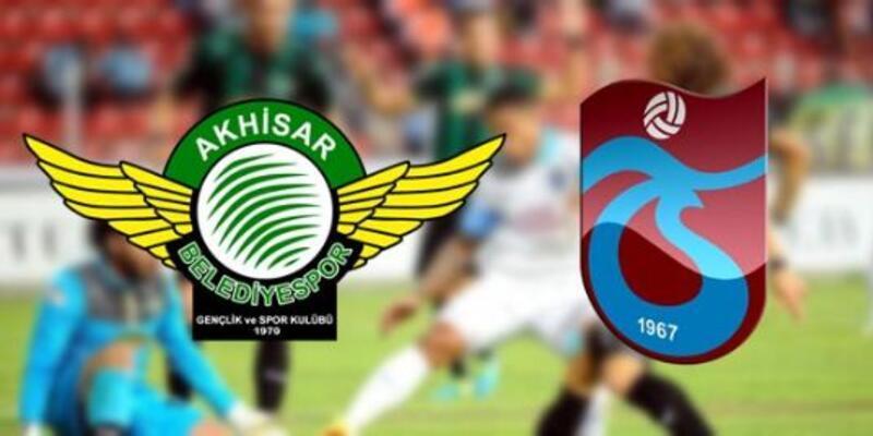 Akhisar - Trabzonspor maçı ön izlemesi