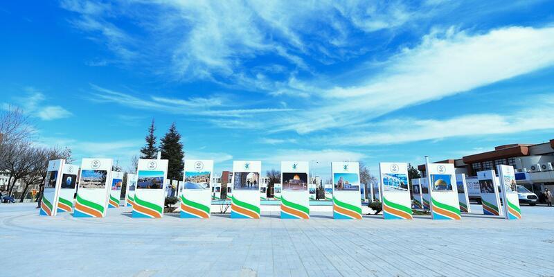 Malatya'da fotoğraf Sergisi