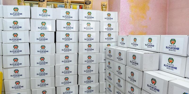 Başkan Çakır'dan, Çölyaklılar Derneğine ziyaret