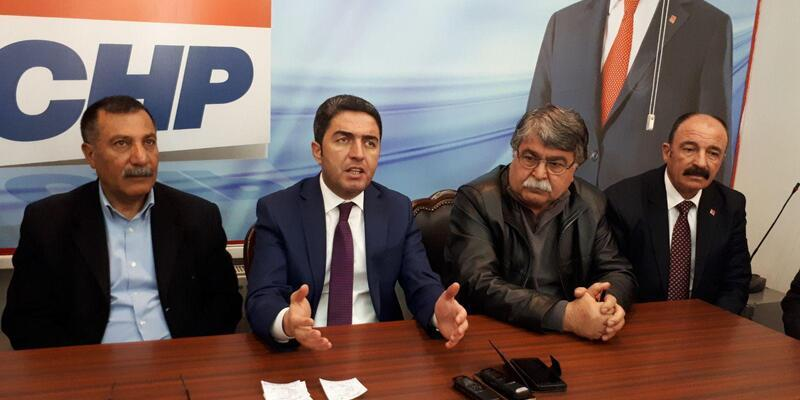 CHP'li Kiraz'dan 'İttifak' açıklaması