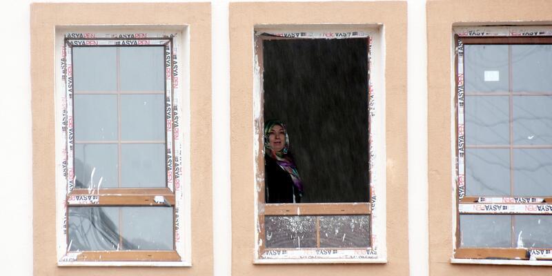 TOKİ, Kavaklıdere'de 126 aileyi sevindirdi