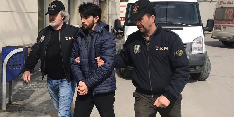 Sakarya'dan Düzce'ye gittiği belirlenen 'FETÖ yöneticisi' yakalandı