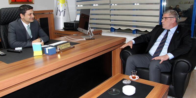 İYİ Parti'li Dervişoğlu: Şeker fabrikalarının takipçisiyiz