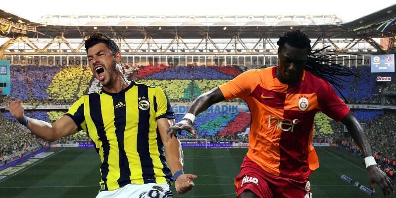 Canlı: Fenerbahçe-Galatasaray maçı izle | beIN Sports canlı yayın (Kıtaların Derbisi)