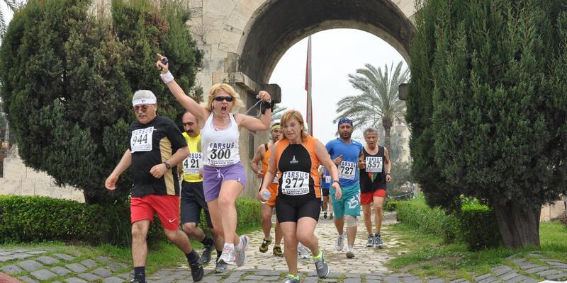 Tarsus Yarı Maratonu Halk Koşusu için kayıtlar başladı