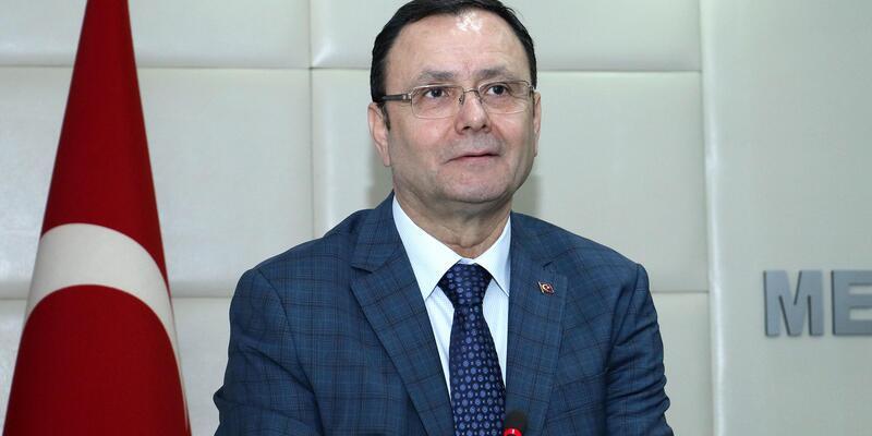 Mersin'de Lojistik ve Taşıma Hukuku'ndaki son gelişmeler anlatıldı
