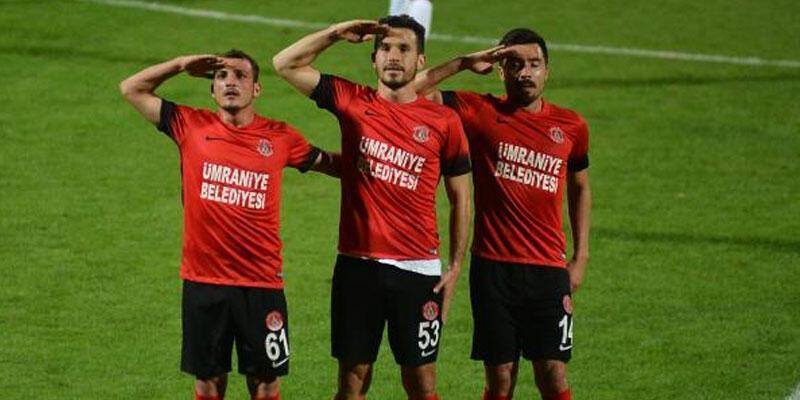 Adana Demirspor 0-1 Ümraniyespor