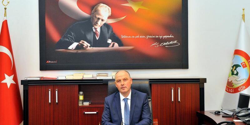 Vali Coşkun'dan 'Şehitler Günü ve Çanakkale Zaferi' mesajı