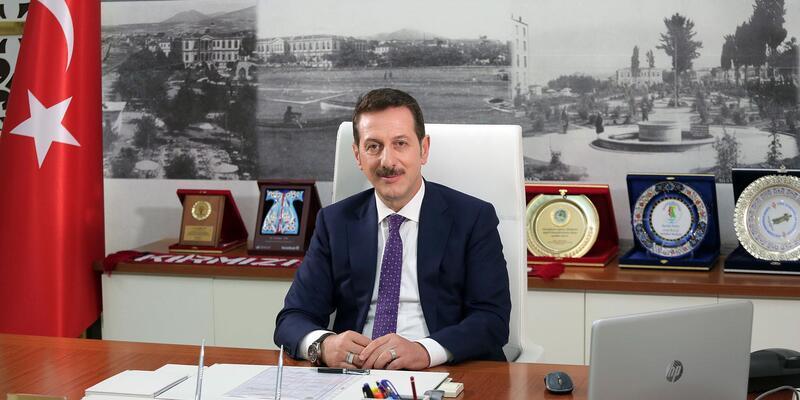 Başkan Tok : Çanakkale Zaferi bu günümüze rehber oluyor