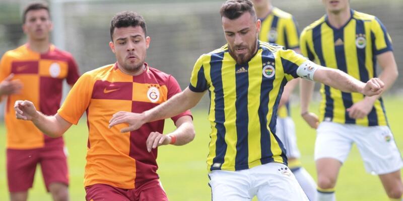 Günün ilk derbisinde kazanan Fenerbahçe