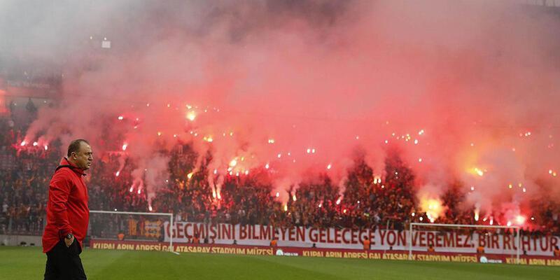 Galatasaray son viraja önde girince kaybetmiyor