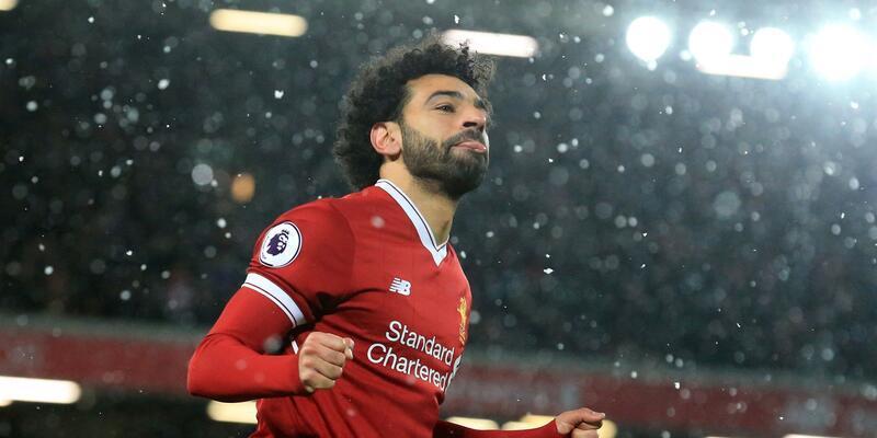 Mohamed Salah'tan 4 gol 1 asist