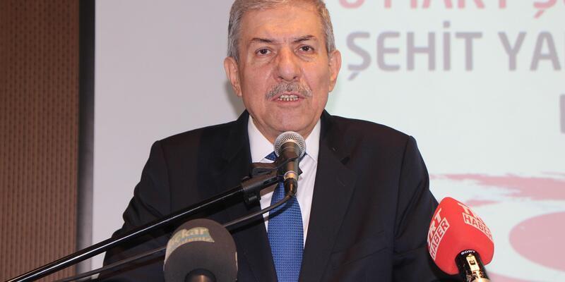 Sağlık Bakanı Demircan: Terör yuvası, bir şekilde mağlup edilmiştir