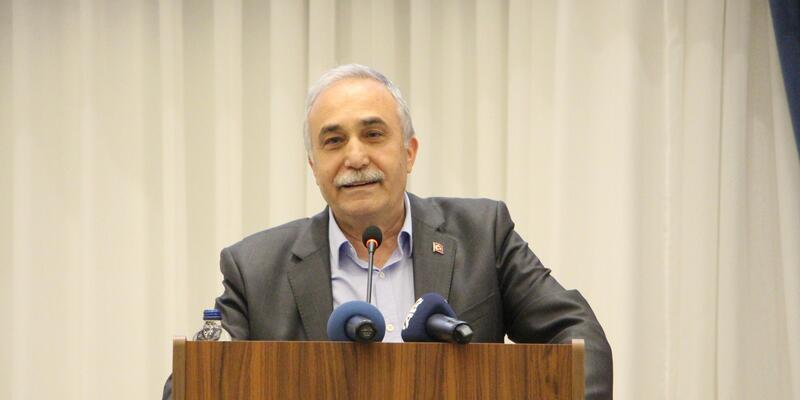Bakan Fakıbaba'dan 'Çiftlik Bank' açıklaması (3)
