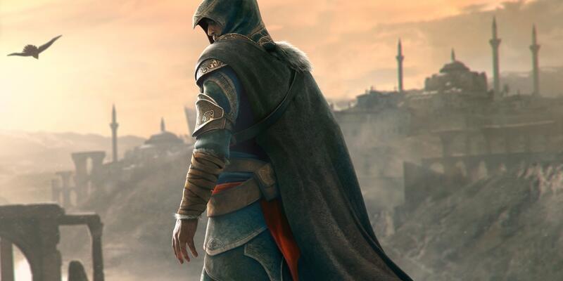 Yeni Assassin's Creed ile Türkiye topraklarına geri dönebiliriz
