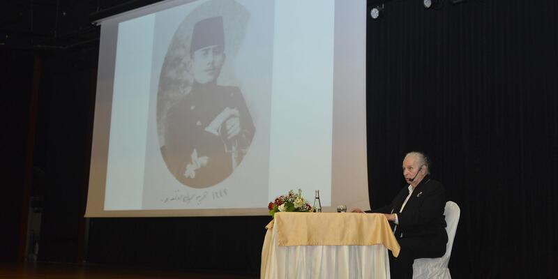 Timsal Karabekir 'Cumhuriyeti' anlattı