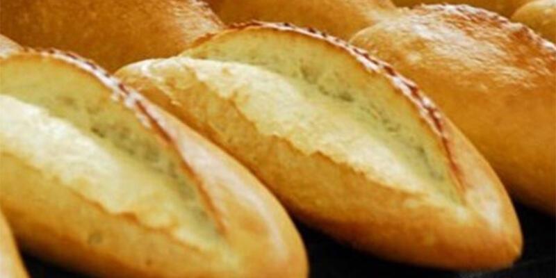 Salihli'de ekmeğe 25 kuruş zam