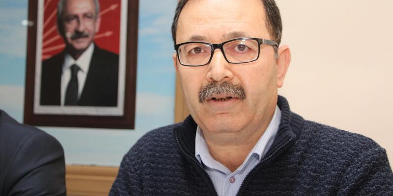 Manisa CHP'den 'şeker fabrikaları özelleştirilmesin' açıklaması