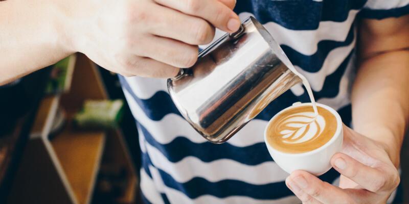Sizin kahveniz hangisi?