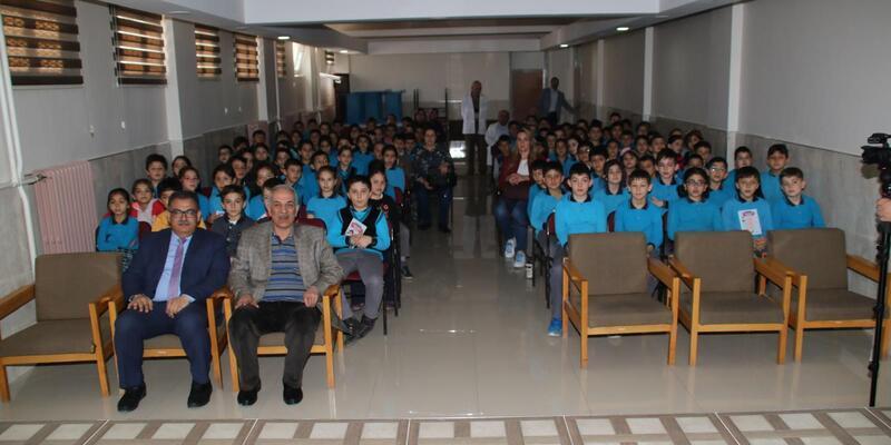 Akşehir Bir Milyon Kitaba koşuyor