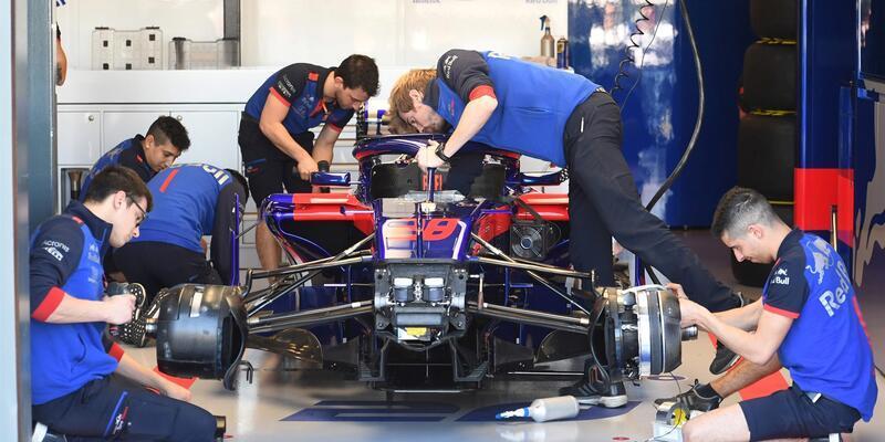 Formula 1'de bu sene neler değişti?