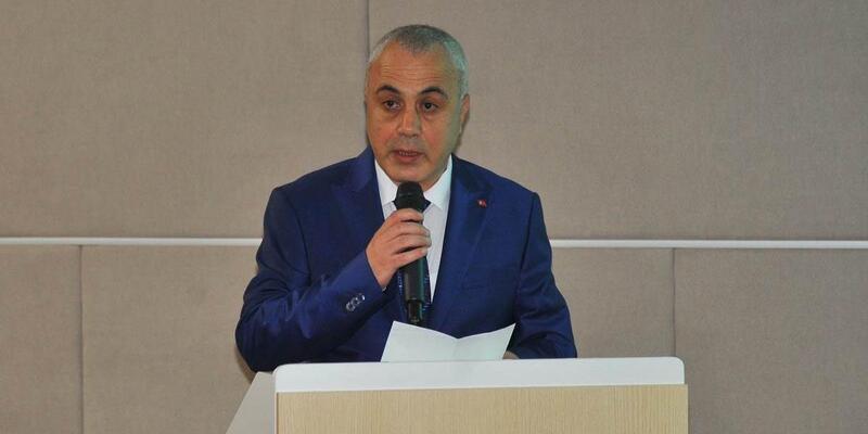 Tüketici hakları semineri OKÜ'de yapıldı