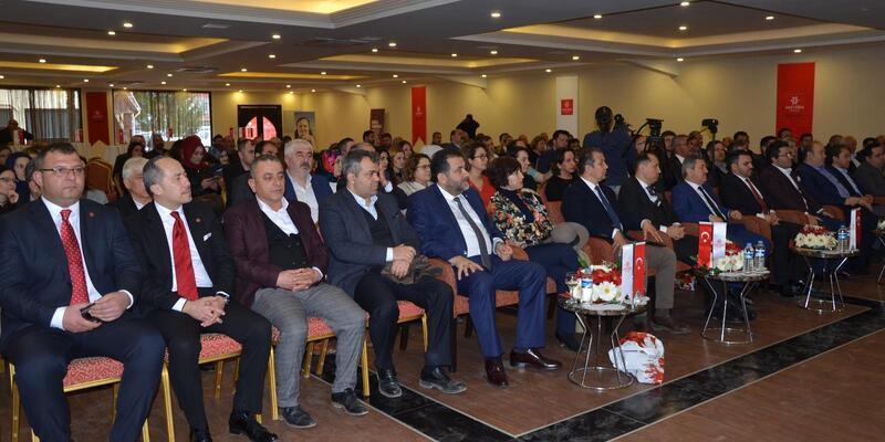 Mektebim Okulları Fatsa Kampüsü tanıtıldı
