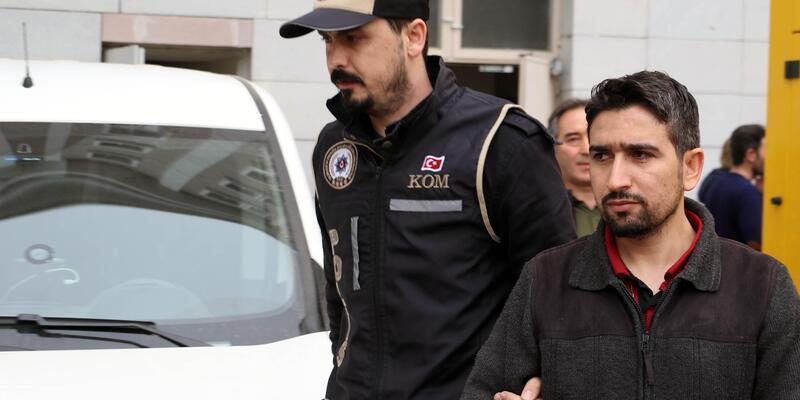 FETÖ'nün 'sözde' bölge talebe sorumlusunun eşi tutuklandı