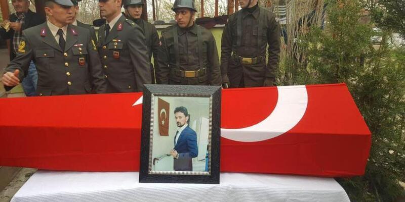15 Temmuz gazisi, evinde ölü bulundu