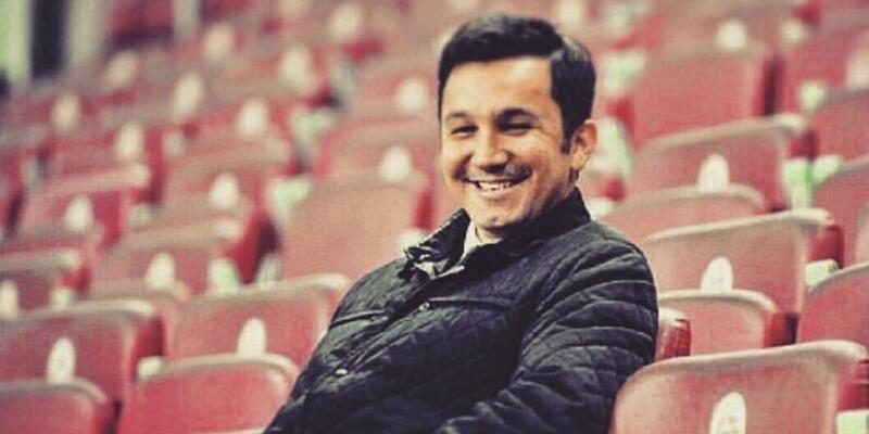 Evren Göz Galatasaray'da