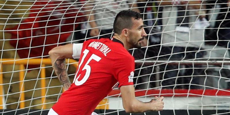 Mehmet Topal isyan etti