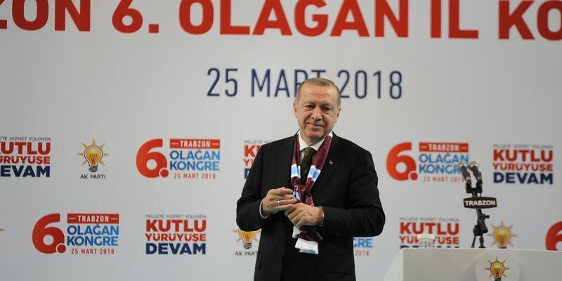 Cumhurbaşkanı Erdoğan: Bu millete ihanet edenleri affetmeyiz (4)