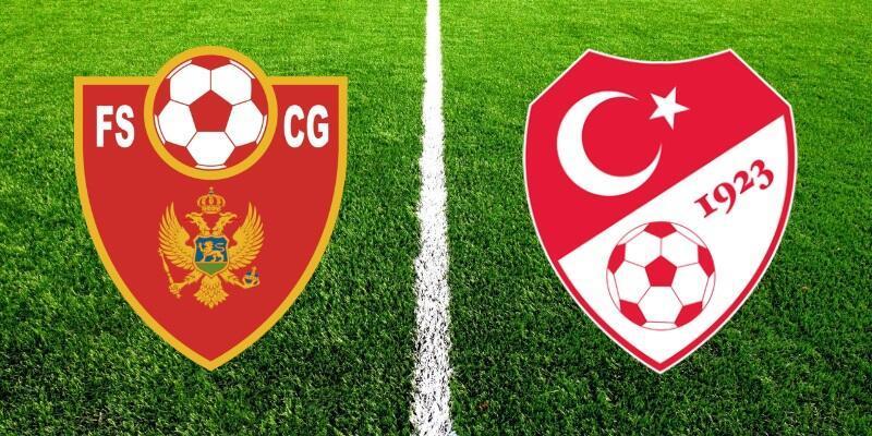Canlı: Karadağ-Türkiye maçı izle | Milli maç hangi kanalda, ne zaman?