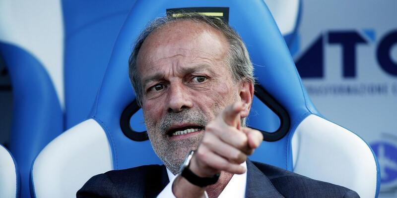 Inter'de Sabatini'nin görevine son verildi