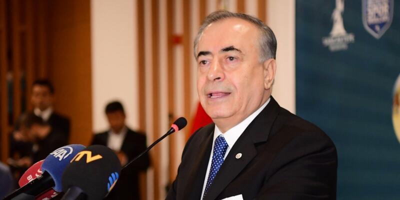 Mustafa Cengiz: Galatasaraylıların düşleri bir gün gerçek olacak