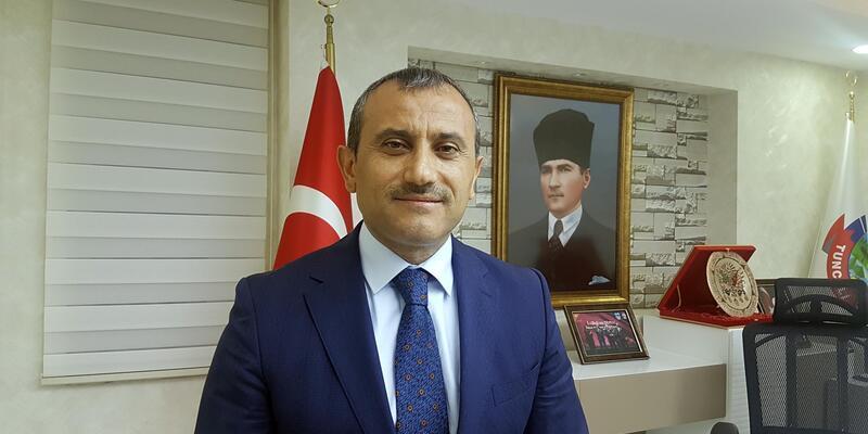 Tunceli'de belediye başkanlık konutu yoksullara tahsis edilecek