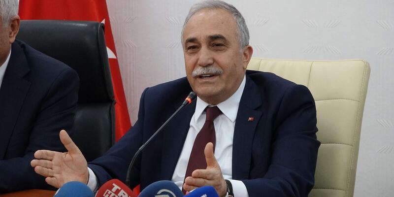 Bakan Fakıbaba: Cumhurbaşkanı'nın Mardin'de elektrik kesilmesi talimatı vermesi mümkün değil