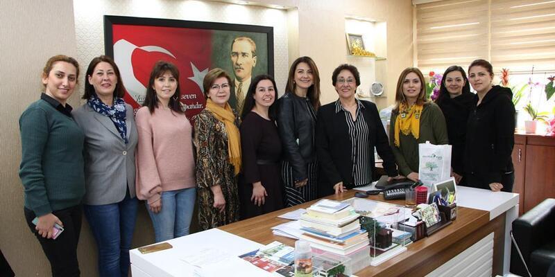 """Yalova BElediye Başkan Yardımcısı Güner: Eğitime destek veriyoruz"""""""