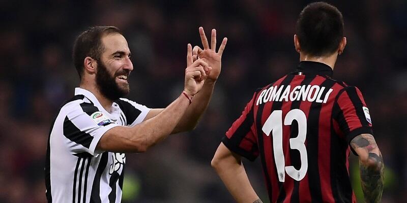 Canlı: Juventus-Milan maçı izle | beIN Connect canlı yayın