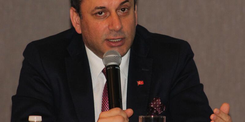 """Trabzonspor eski başkan adayı Hekimoğlu: """"Ahmet Ağaoğlu'nu sonuna kadar destekliyorum"""""""